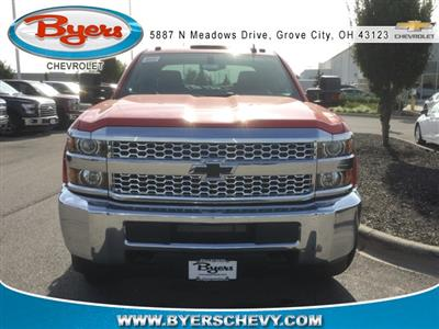 2019 Silverado 2500 Crew Cab 4x4,  Pickup #190074 - photo 4