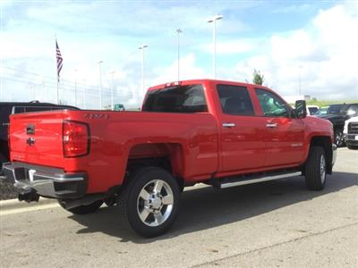2019 Silverado 2500 Crew Cab 4x4,  Pickup #190074 - photo 6