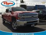 2019 Silverado 2500 Crew Cab 4x4,  Pickup #190074 - photo 3