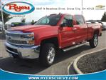 2019 Silverado 2500 Crew Cab 4x4,  Pickup #190074 - photo 1