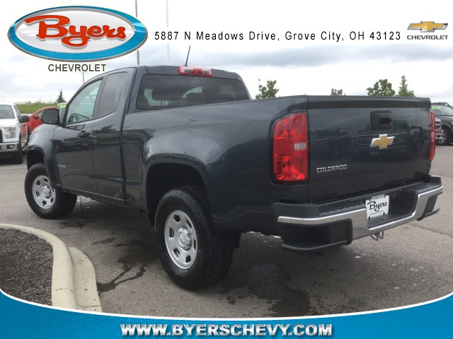 2019 Colorado Extended Cab 4x2,  Pickup #190079 - photo 2