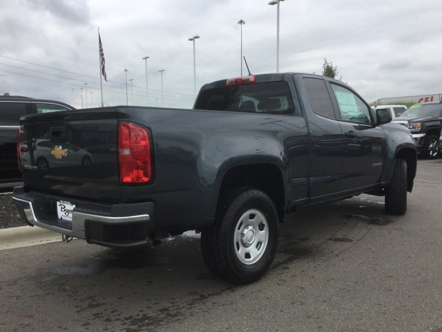 2019 Colorado Extended Cab 4x2,  Pickup #190079 - photo 6