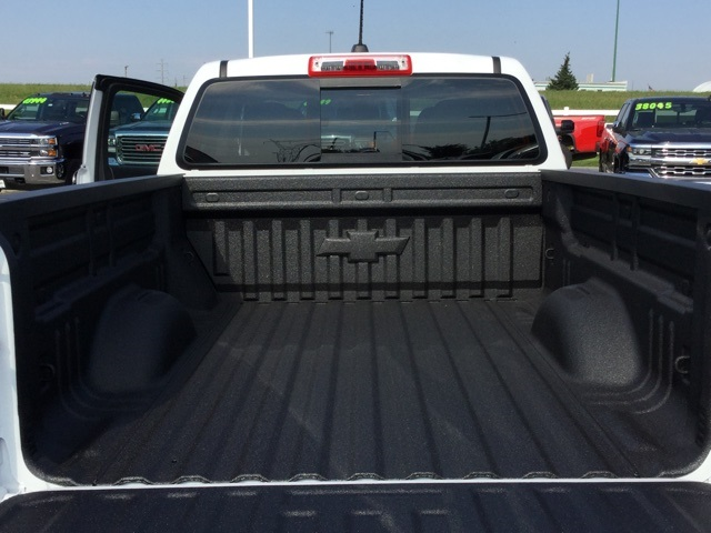 2019 Colorado Crew Cab 4x4,  Pickup #190081 - photo 31