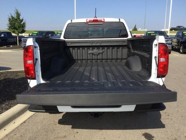 2019 Colorado Crew Cab 4x4,  Pickup #190081 - photo 33