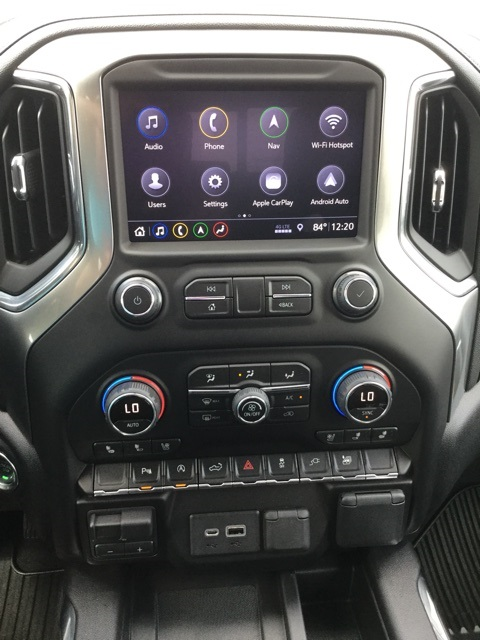 2019 Silverado 1500 Crew Cab 4x4,  Pickup #190098 - photo 18
