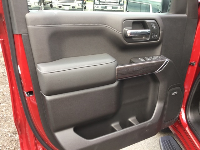 2019 Silverado 1500 Crew Cab 4x4,  Pickup #190098 - photo 21