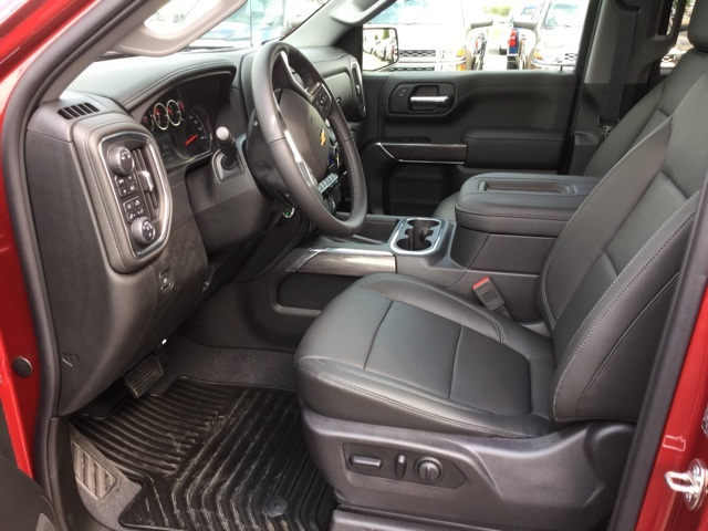 2019 Silverado 1500 Crew Cab 4x4,  Pickup #190098 - photo 22