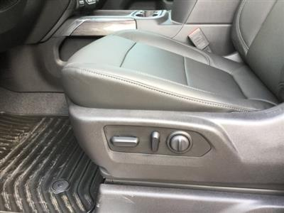 2019 Silverado 1500 Crew Cab 4x4,  Pickup #190098 - photo 23