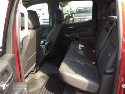 2019 Silverado 1500 Crew Cab 4x4,  Pickup #190098 - photo 24