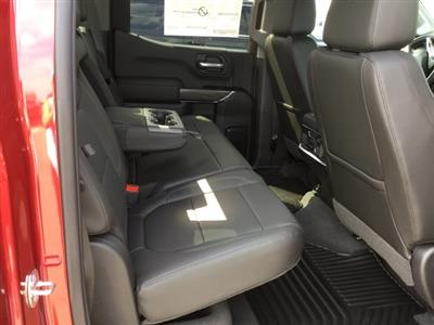 2019 Silverado 1500 Crew Cab 4x4,  Pickup #190098 - photo 28