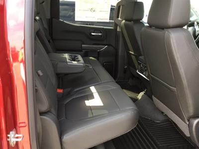 2019 Silverado 1500 Crew Cab 4x4,  Pickup #190098 - photo 39