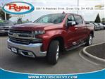 2019 Silverado 1500 Crew Cab 4x4,  Pickup #190098 - photo 4