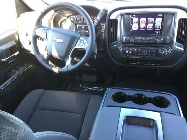 2019 Silverado 2500 Crew Cab 4x4,  Pickup #190146 - photo 19