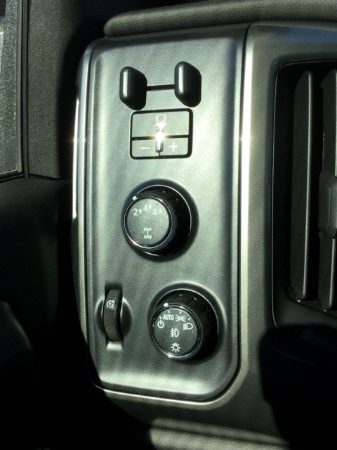 2019 Silverado 2500 Crew Cab 4x4,  Pickup #190146 - photo 20