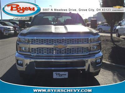 2019 Silverado 2500 Crew Cab 4x4,  Pickup #190146 - photo 4