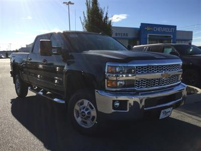 2019 Silverado 2500 Crew Cab 4x4,  Pickup #190146 - photo 34