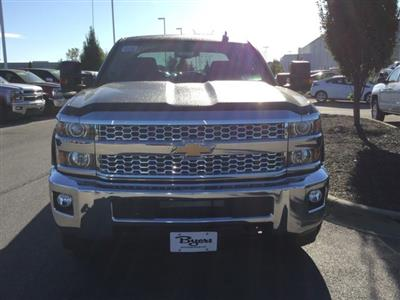 2019 Silverado 2500 Crew Cab 4x4,  Pickup #190146 - photo 35