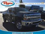 2019 Silverado 2500 Crew Cab 4x4,  Pickup #190146 - photo 3