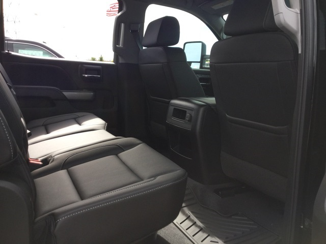 2019 Silverado 2500 Crew Cab 4x4,  Pickup #190147 - photo 38