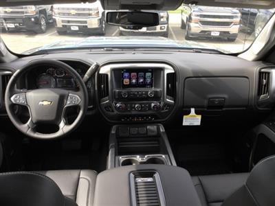 2019 Silverado 2500 Crew Cab 4x4,  Pickup #190147 - photo 9