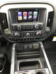 2019 Silverado 2500 Crew Cab 4x4,  Pickup #190147 - photo 16