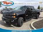 2019 Silverado 2500 Crew Cab 4x4,  Pickup #190147 - photo 1