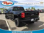 2019 Silverado 2500 Crew Cab 4x4,  Pickup #190147 - photo 2