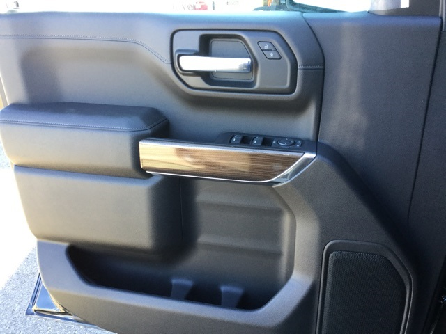 2019 Silverado 1500 Crew Cab 4x4,  Pickup #190179 - photo 24