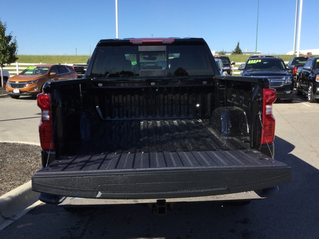 2019 Silverado 1500 Crew Cab 4x4,  Pickup #190179 - photo 9