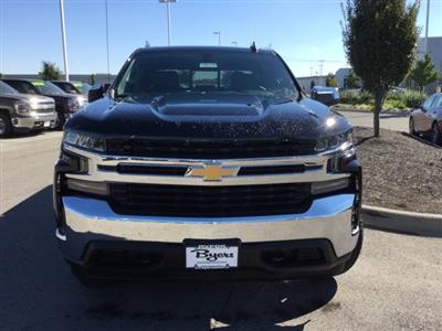 2019 Silverado 1500 Crew Cab 4x4,  Pickup #190179 - photo 3