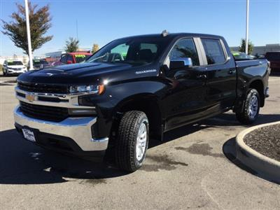 2019 Silverado 1500 Crew Cab 4x4,  Pickup #190179 - photo 6