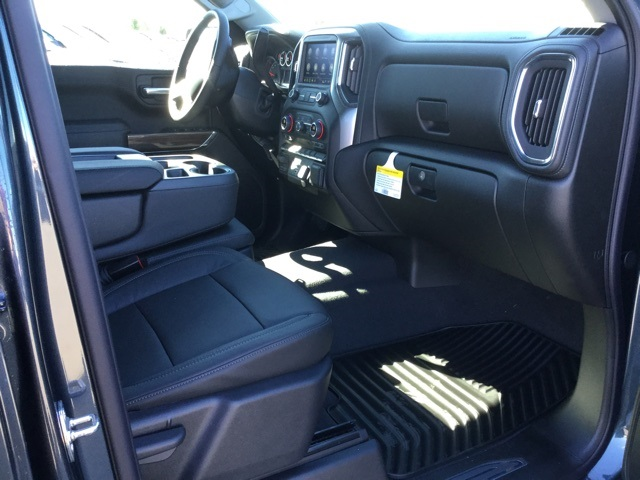 2019 Silverado 1500 Crew Cab 4x4,  Pickup #190182 - photo 30
