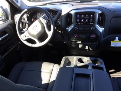 2019 Silverado 1500 Crew Cab 4x4,  Pickup #190182 - photo 21