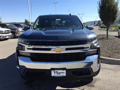 2019 Silverado 1500 Crew Cab 4x4,  Pickup #190182 - photo 6