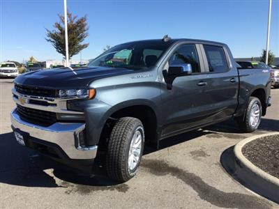 2019 Silverado 1500 Crew Cab 4x4,  Pickup #190182 - photo 3