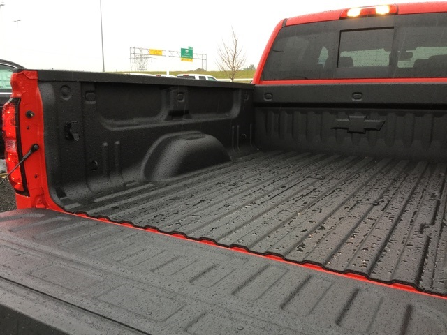 2019 Silverado 2500 Crew Cab 4x4,  Pickup #190215 - photo 10