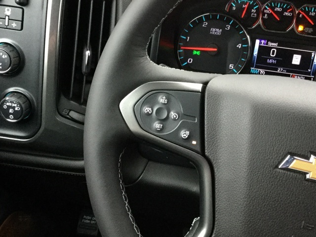 2019 Silverado 2500 Crew Cab 4x4,  Pickup #190215 - photo 19