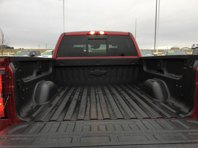2019 Silverado 2500 Crew Cab 4x4,  Pickup #190218 - photo 43