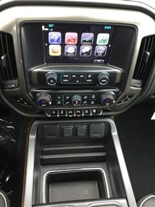 2019 Silverado 2500 Crew Cab 4x4,  Pickup #190218 - photo 14