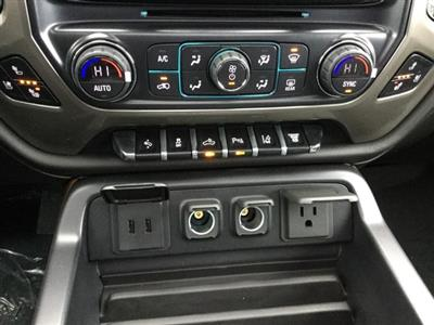 2019 Silverado 2500 Crew Cab 4x4,  Pickup #190218 - photo 19