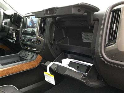 2019 Silverado 2500 Crew Cab 4x4,  Pickup #190218 - photo 31