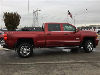 2019 Silverado 2500 Crew Cab 4x4,  Pickup #190218 - photo 49