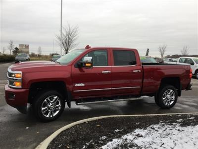 2019 Silverado 2500 Crew Cab 4x4,  Pickup #190218 - photo 53