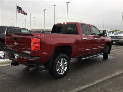 2019 Silverado 2500 Crew Cab 4x4,  Pickup #190218 - photo 4