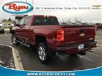 2019 Silverado 2500 Crew Cab 4x4,  Pickup #190218 - photo 2