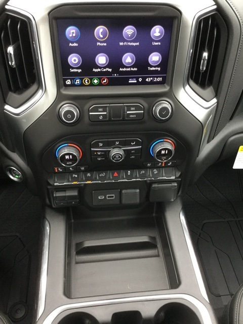 2019 Silverado 1500 Double Cab 4x4,  Pickup #190228 - photo 15