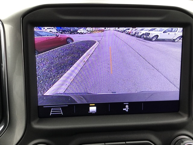 2019 Silverado 1500 Double Cab 4x4,  Pickup #190228 - photo 18