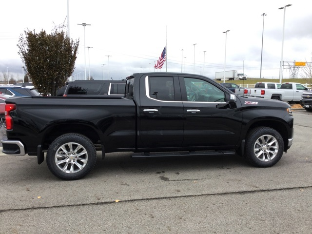 2019 Silverado 1500 Double Cab 4x4,  Pickup #190228 - photo 51