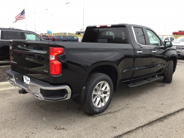 2019 Silverado 1500 Double Cab 4x4,  Pickup #190228 - photo 6