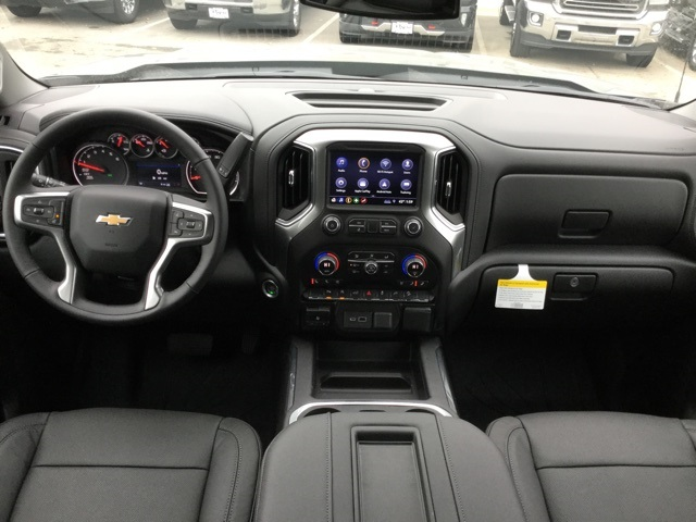 2019 Silverado 1500 Double Cab 4x4,  Pickup #190228 - photo 8